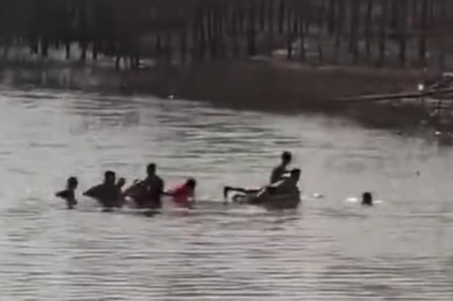 河北河间6人落水身亡 市长:已1人自首4人被控制