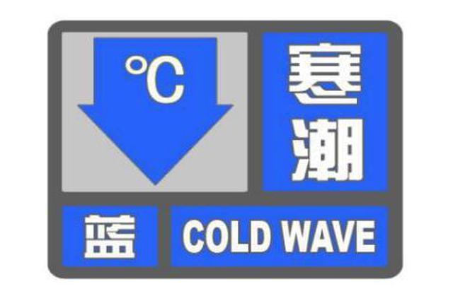 大到暴雪在路上了 未来两天哈尔滨气温骤降且伴有大风