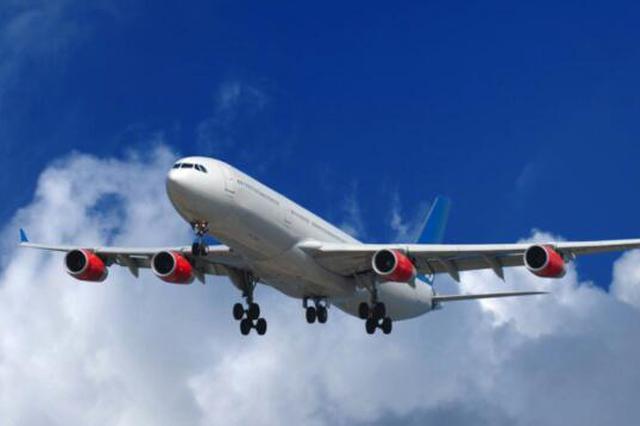 """哈尔滨机场""""开挂了"""":每周飞1584班 新增航线50条"""