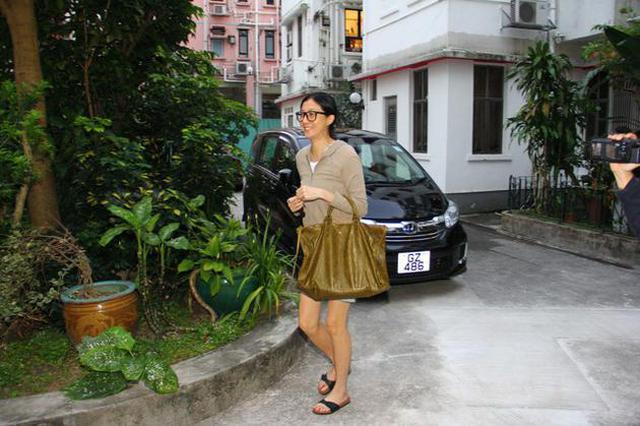 吴绮莉报警寻找小龙女 吴卓林回应:她需要看医生