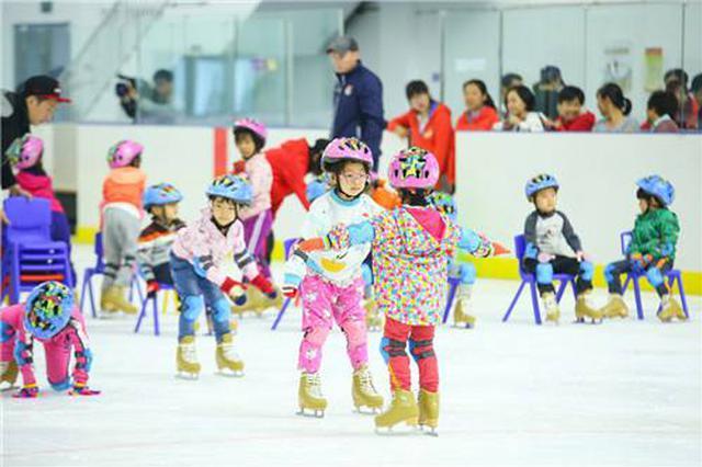 黑龙江182所中小学成为冰雪特色学校 哈尔滨入选最多