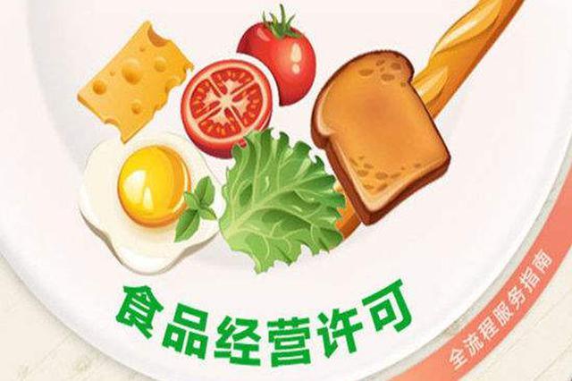 6月起《食品经营许可证》改版 投诉举报电话改为12315