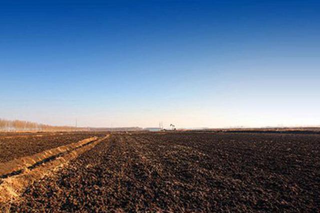 ?#26494;?#23454;施黑土地保护利用试点 三年耕层厚度增加6.5厘米