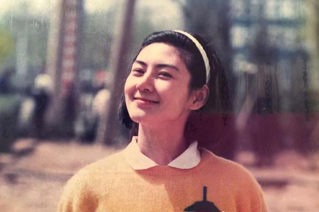 母亲因癌去世后程晓玥首发文:待我们重拾力量