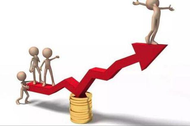 总利润2.18亿同比增1成 黑龙江省地方国企首季开门红