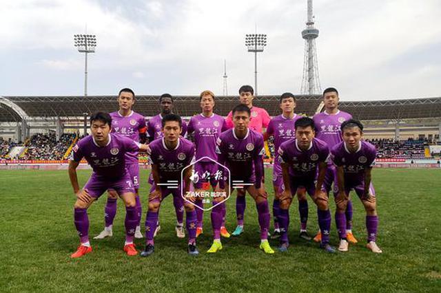 本赛季第三次遭遇VAR红牌打击 黑龙江FC战平新疆雪豹