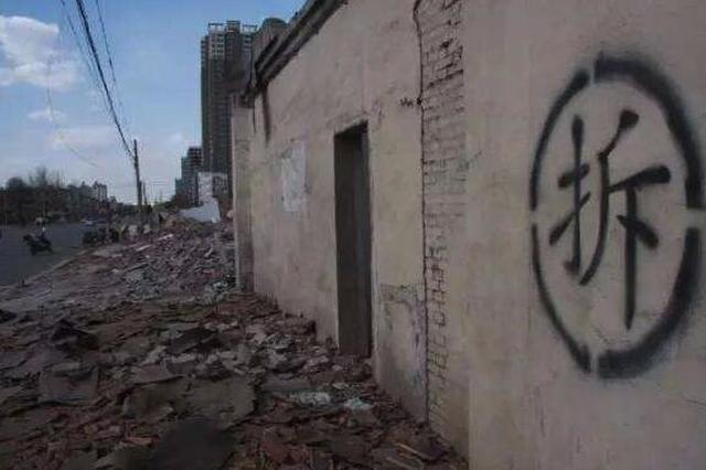 非法垄断物业管理 哈尔滨市重点打击26类黑恶势力