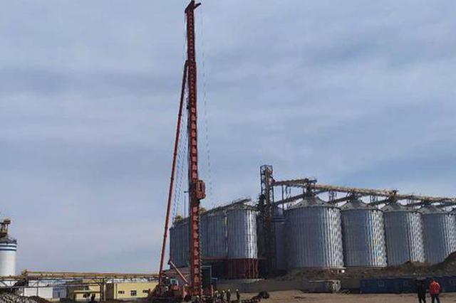 哈南总投资142.6亿元 37个大项目开复工过半
