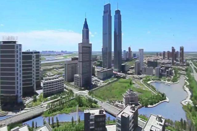 哈尔滨新区政府督办事项办结率100% 督办电话减少了80%