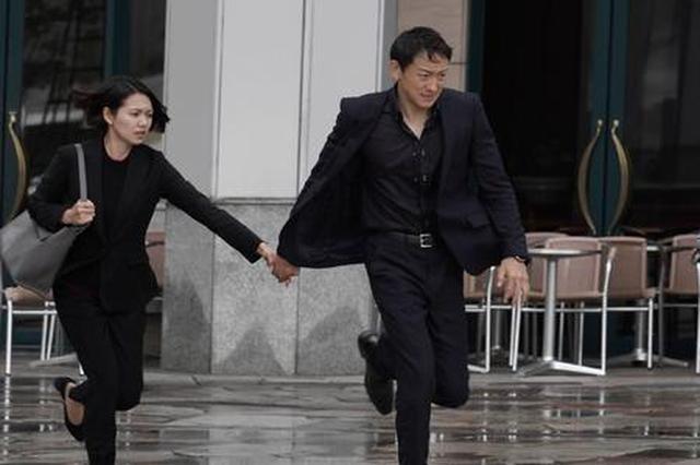 山本耕史客串热播剧 与二阶堂富美上演禁忌恋