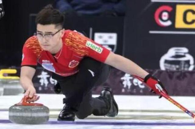 争光 这支冰壶队勇夺世界杯银牌 队员全部来自黑龙江