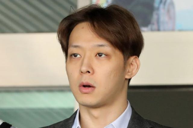 超迅速!韩国检方透露已对朴有天进行拘留起诉