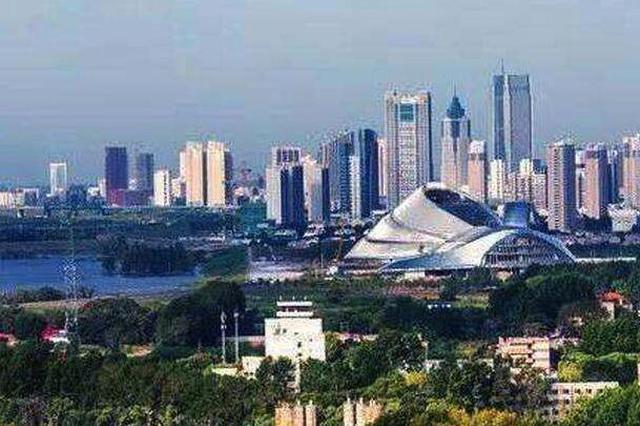哈尔滨新区江北一体发展区以创城为突破口