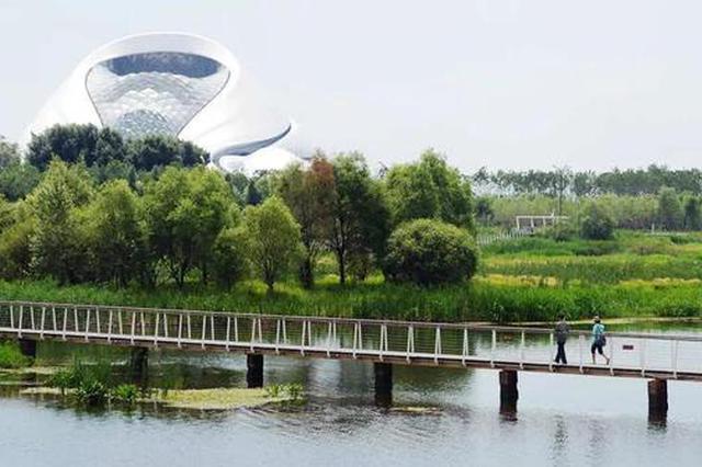 哈尔滨新区江北一体发展区要干这些实事儿 让你家更美