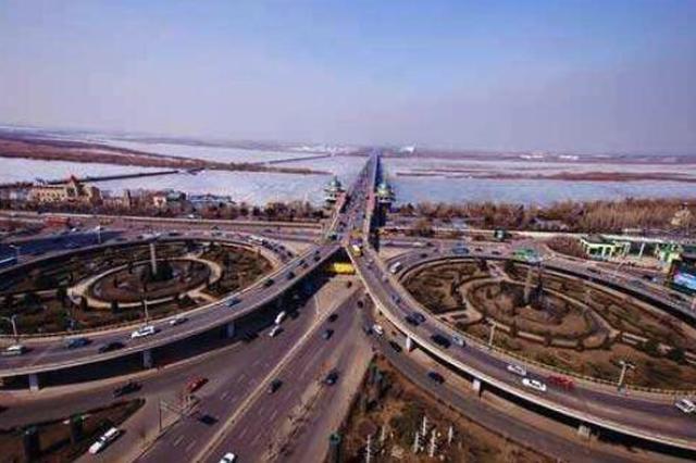 因地铁施工公路大桥38条公交高考后临时调整终点或走向
