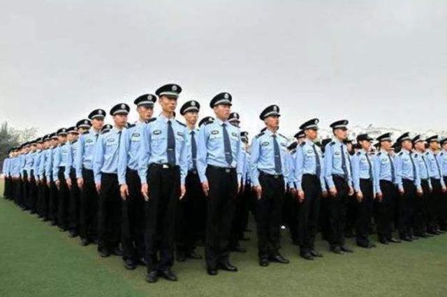 2019年黑龙江省公安院校公安专业招生政审20日启动