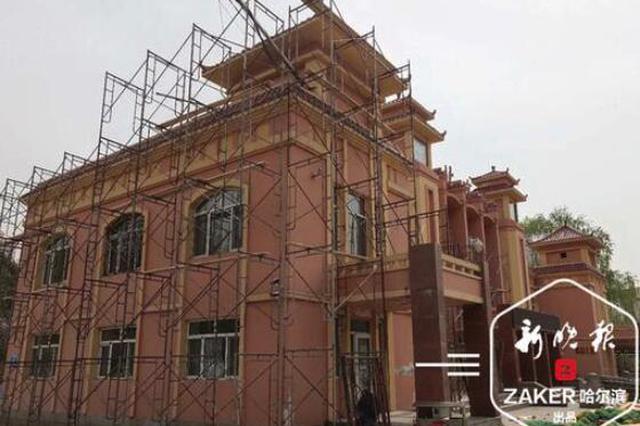 哈尔滨儿童公园北京站变身儿铁记忆馆 预计9月份投用