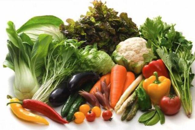 果贵肉贵它不贵 哈埠市场6成蔬菜降至3元以下