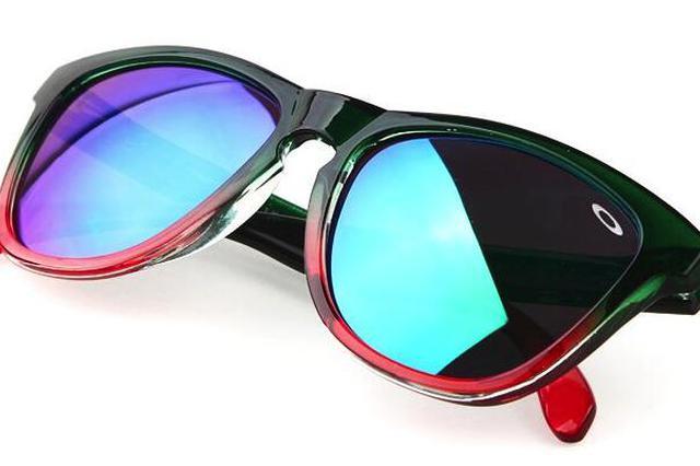 50款太阳镜17款监测不合格 有的让你分不清红绿灯