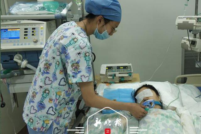 """救救这位33岁爱笑的姑娘 冰城朋友圈急寻救命""""熊猫血&qu"""