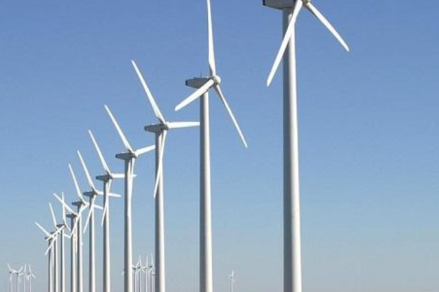 哈尔滨市2个风电项目列入国家首批名单 在依兰和方正