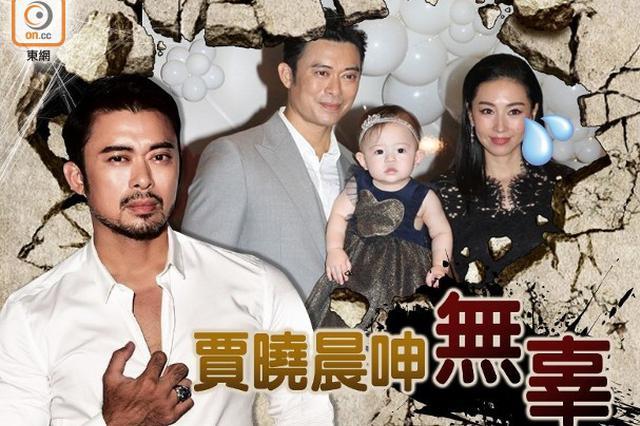 樊少皇被传为离婚借400万 被债主上诉追债兼索偿