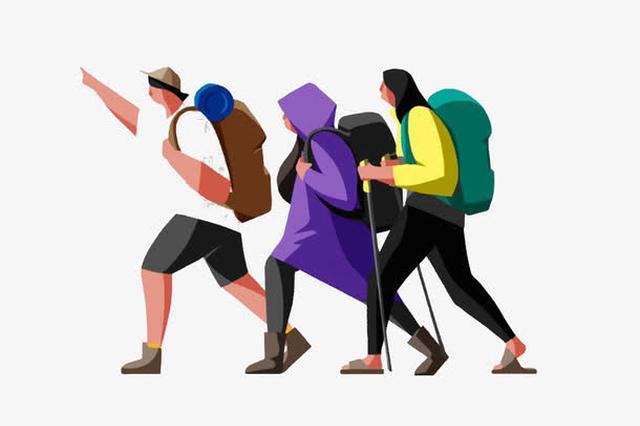 冰城旅游人群女多男少25至34岁游客占比最高