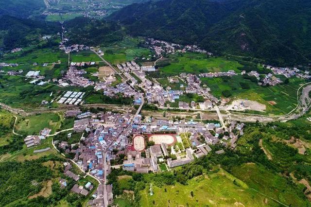 黑龙江省七县(市、区)获评中国最美县域