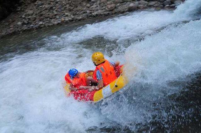 江西发生皮划艇漂流侧翻事件 两人死亡一人失踪