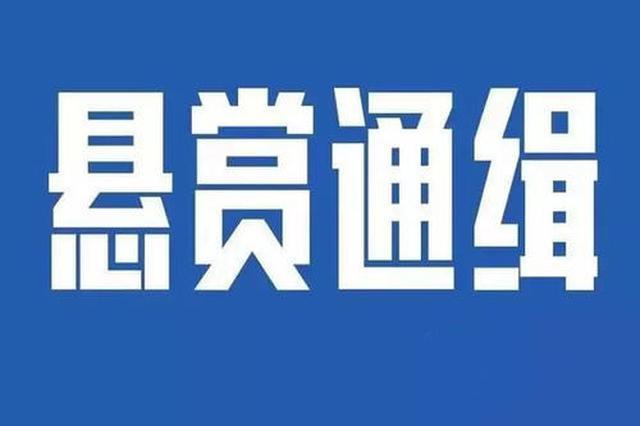 """涉嫌""""套路贷""""大庆警方公开悬赏 认识这9个人的速报"""