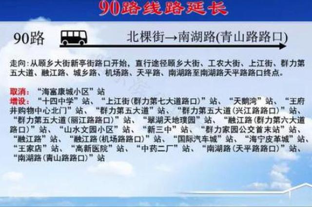 哈尔滨群力西区通公交了 96路早晚高峰加开区间车