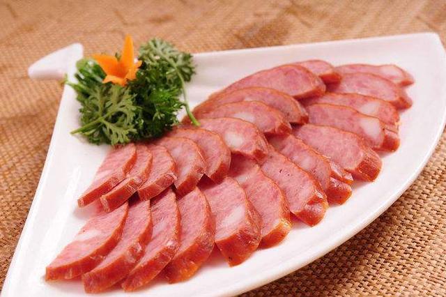 """肉制品、特色食品 龙江""""老字号""""博览会飘香"""