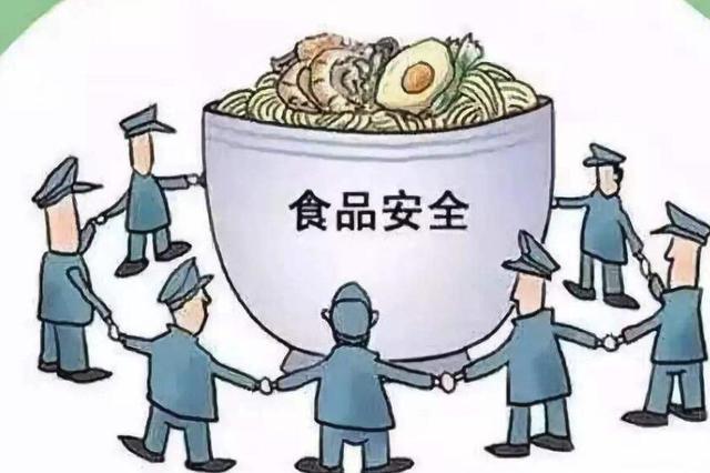哈尔滨一超市查出不合格鲫鱼 长期吃可引起胃肠道不适