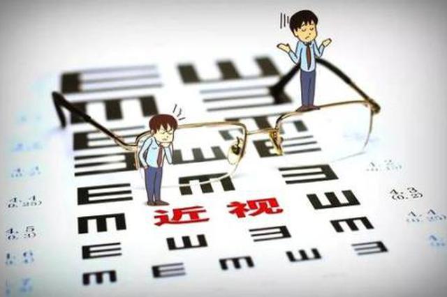 黑龙江省扎实开展防控儿童青少年近视工作