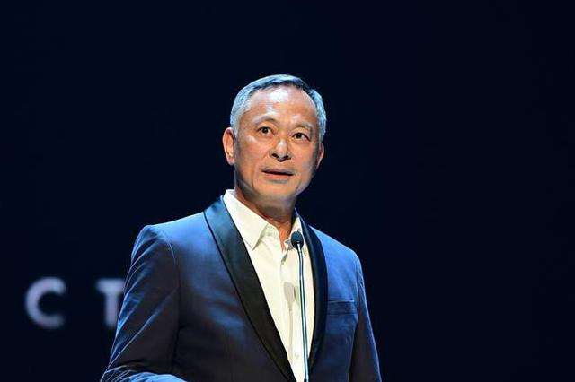 杜琪峰任金马奖评委主席:很荣幸能为它服务
