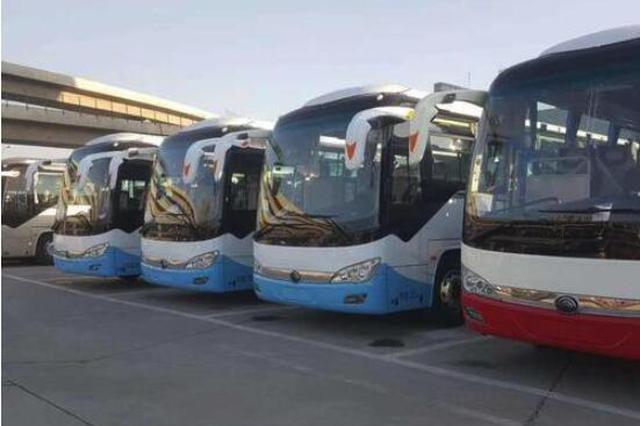 长途客运景区线路火了 7月中下旬起哈市将迎来暑运高峰