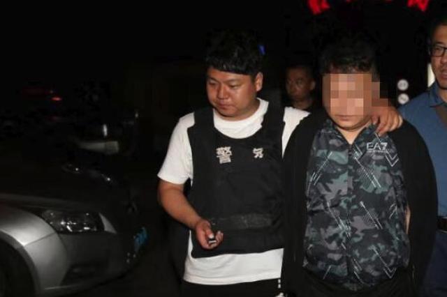 """黑龙江警方打掉""""中绿""""非法传销组织 抓获传销人员6"""