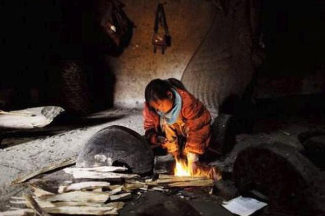 黑龙江省调整孤儿生活费补助标准 每人每月增加150元