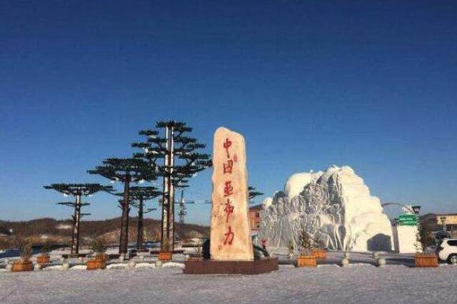 """夏游新模式 亚布力滑雪度假区推出多条""""清凉""""线路"""