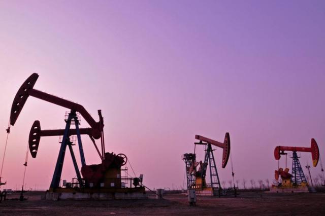 到2025年黑龙江省石油等重点产业规模力争达到千亿级