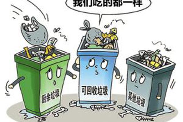 黑龙江省农村垃圾治理运营服务寻求多方合作