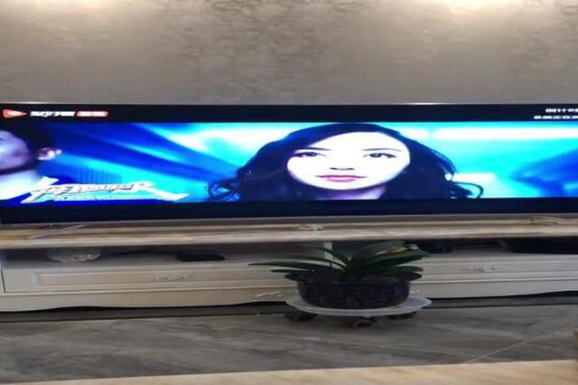 黑猫投诉:海信电视产品质量问题 服务态度差