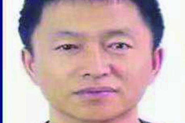 牡丹江东宁警方悬赏10万元 征集在逃人员张忠平线索
