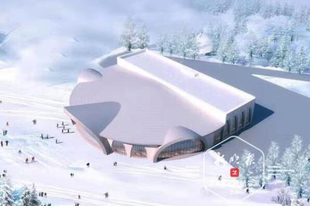 冬滑雪夏滑草 哈尔滨亚布力打造生态农业观光滑雪游