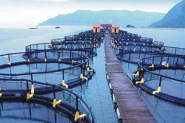 5分极速PK10—极速5分PK10省加快推进水产养殖业绿色发展 建设北国鱼米之乡