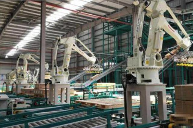 哈尔滨上半年工业固定资产投资增19.9% 副省级城市第三