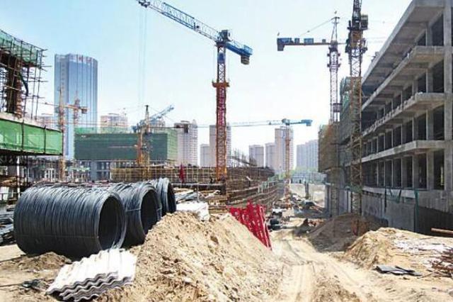 哈尔滨出台建筑施工现场新标准 设置空气质量监测设备