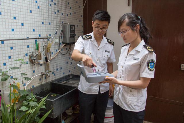 亚博体育app下载ios省拟出台生活饮用水卫生监督管理条例