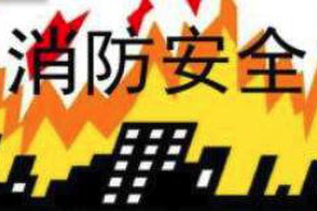哈尔滨5家单位消防违法被处罚:最高罚1万 一家被查封