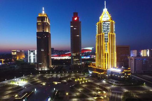 哈尔滨进行全面摸底排查 初步确定培育30户百亿级企业